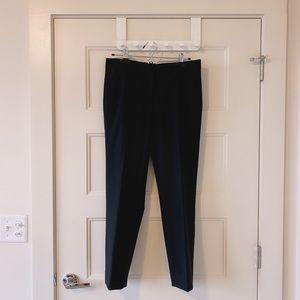 J Crew skinny cropped pants